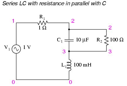 dynamic resistance in parallel resonance lessons in electric circuits volume ii ac chapter 6