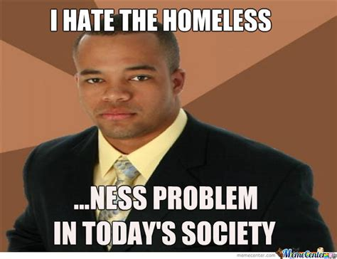 Successful Black Meme - successful black man by guernel meme center