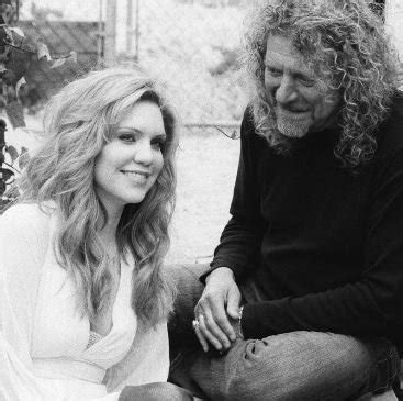 Robert Plant And Alison Krauss Celebrate Launch Of New Album by Robert Plant Alison Krauss Stats And