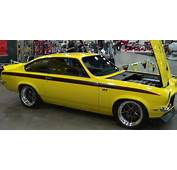 1971 Chevy Vega GT Jega  YouTube