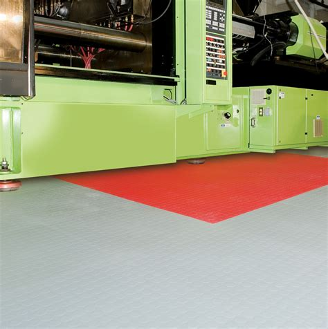 Floor Tuff by Tuff Seal Industrial Flooring Announced By Flooring Adventures
