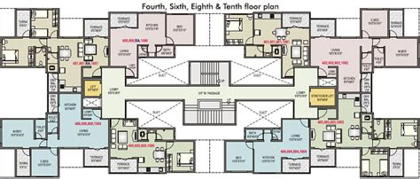 housing complex plans rk complex in alandi pune price location map floor