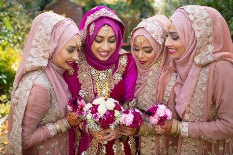 Wedding Muslim by Muslim Wedding Photographer Slawa Walczak