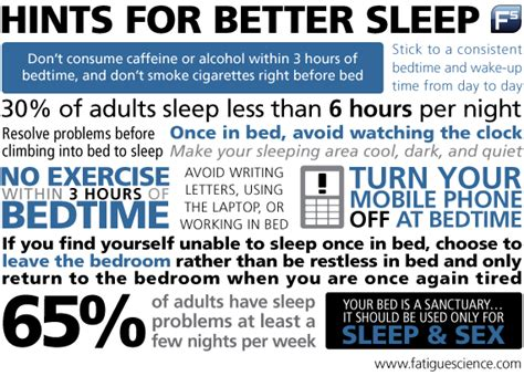For A Nights Sleep by Sleep And Respiratory Modalities Tips For A Better Sleep