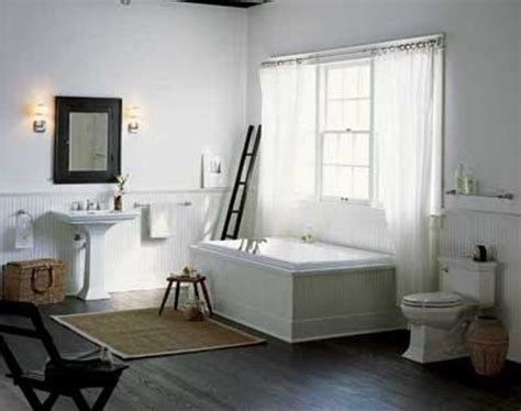 Small White Bathroom Decorating Ideas - color combo in white bathroom ideas beautiful homes design