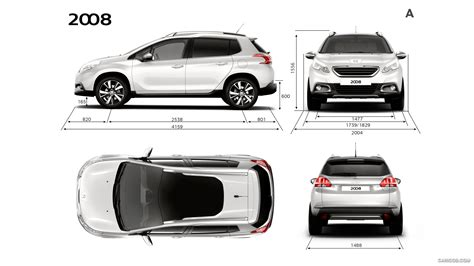 Home Interior Wallpaper by 2014 Peugeot 2008 Dimensions Hd Wallpaper 78 1920x1080
