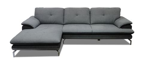 Grey Tufted Sectional Sofa Grey Sectional Sofas The Best Tufted Sofas Deals