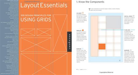 web page layout design rules grid based web design resources