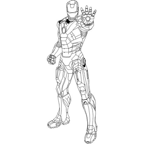 iron man heartbreaker coloring pages malvorlagen fur kinder ausmalbilder iron man kostenlos
