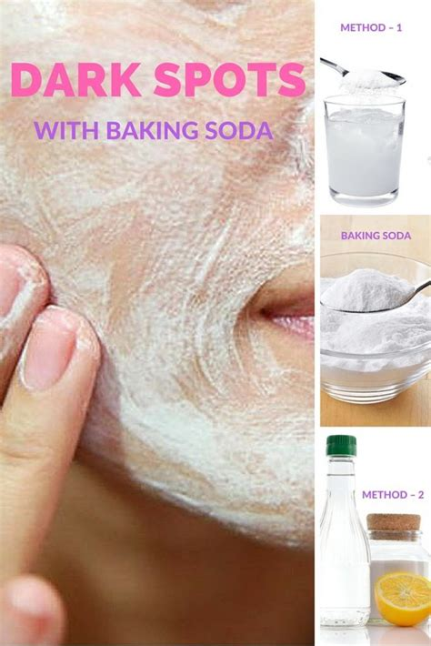 baking soda tattoo removal best 25 age spot removal ideas on spot