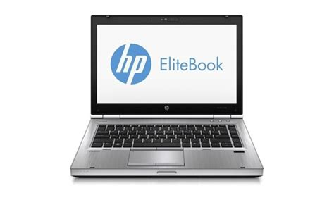 Hp Elitebook 8470p Stenlist Intel I5 Ivybridge 8gb Ram hp elitebook 14 quot laptop with intel i5 cpu refurbished a grade groupon