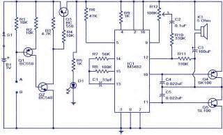m 3482 alarm water sensor circuit audio wiring diagram