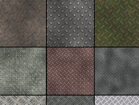 metal pattern for photoshop photoshop patterns the ultimate collection smashing