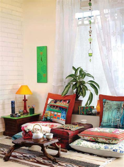 floor seating ideas india l am 233 nagement d un salon marocain moderne archzine fr