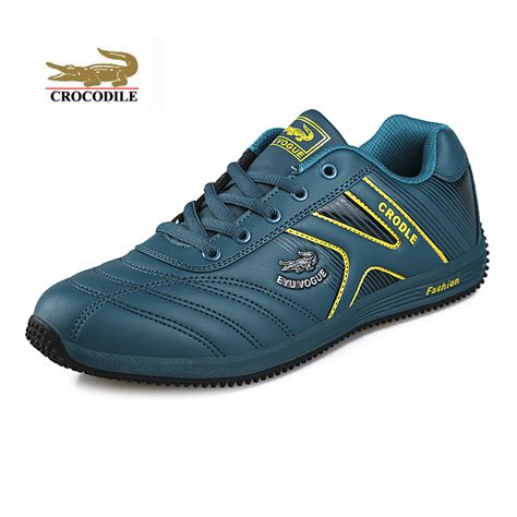 sport shoes free delivery free shipping fashion hong kong crocodiles shoes winter
