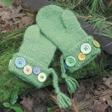 how to knit mittens how to knit mittens diy earth news