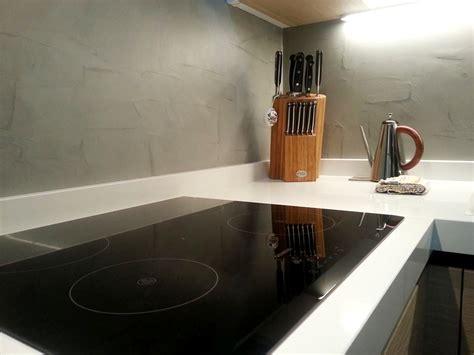 resina per piastrelle cucina resina cucina la parete di rivestimento