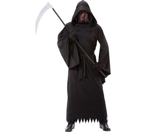 disfraz de la parca disfrazman 237 a d 233 guisement de faucheuse pour hommes pour halloween