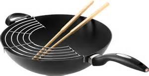 Best Ceramic Kitchen Knives scanpan iq wok non stick cookware ceramic titanium 32cm