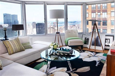 7 Best Apartment Interior Designs In New York Interior Design Nyc Apartment
