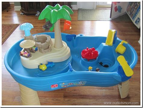 Water Tables For Toddlers by Decorating Water Table For Water Table For