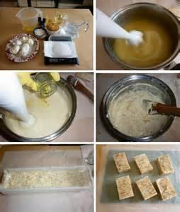 Make Handmade Soap - floral handmade soap recipe