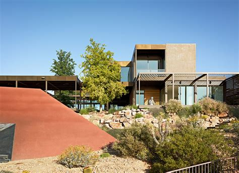 house to buy in las vegas marmol radziner erects prefabricated las vegas house in desert landscape