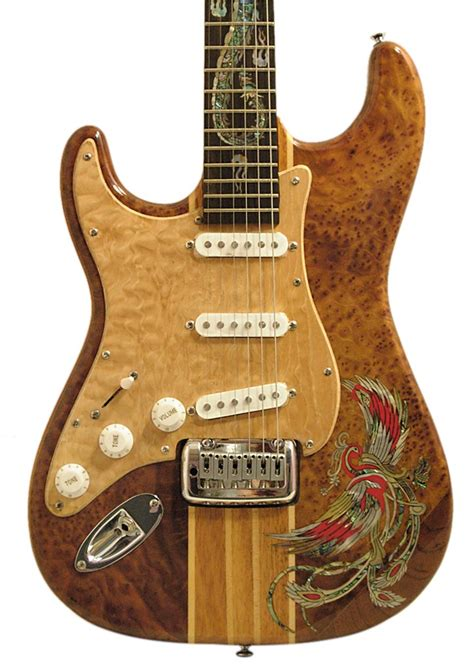 handmade left guitars direct from electric guitar