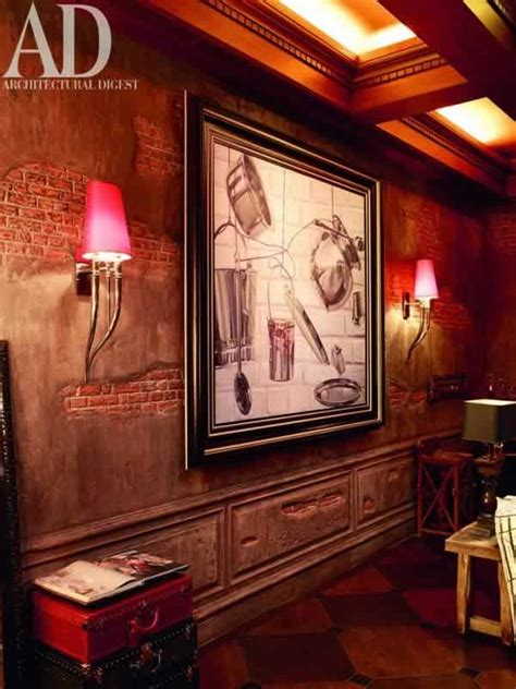 Shahrukh Khan Room by The King S Castle Like Never Before Mannat Lifestyle