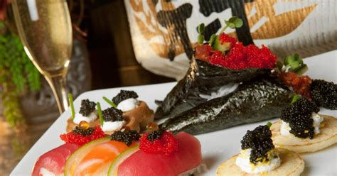 Las Vegas Hotel Offers All You Can Eat Caviar Buffet Ny All You Can Eat Buffet In Nyc