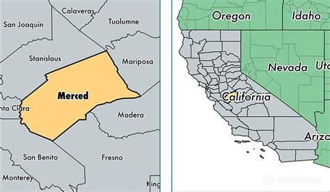 california map merced merced county california map of merced county ca