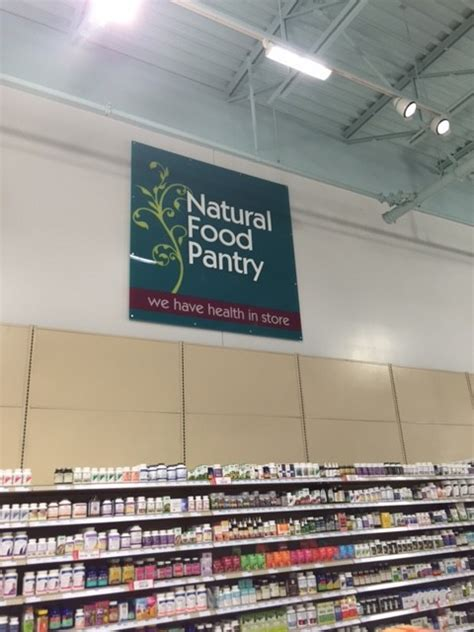 The Pantry Ottawa by Food Pantry At Terra20 In Ottawa A Bit Of