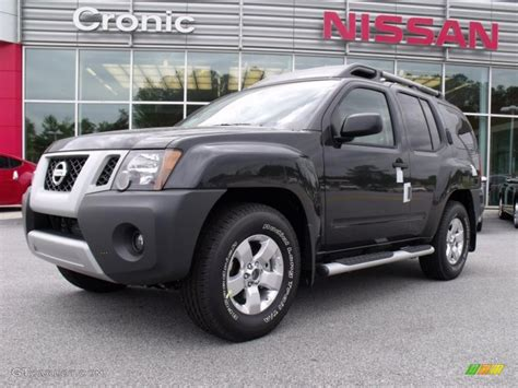 2010 black nissan xterra s 29137795 gtcarlot car color galleries