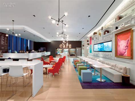 interior design magazine gensler 2014 top 100 giants growth