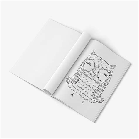 anti stress coloring book review anti stress coloring book owl designs vol 1 therapy