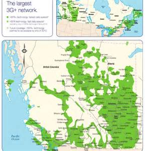 bell mobility coverage map canada network coverage maps bell vs telus vs fido vs rogers