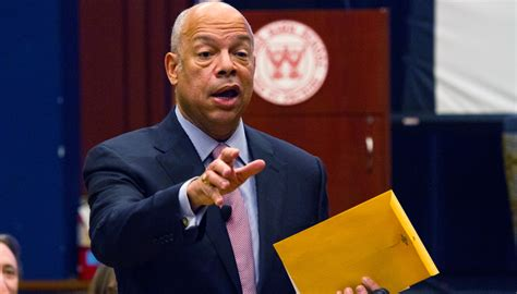 review of regis shoo regis high school jeh johnson reviews homeland security