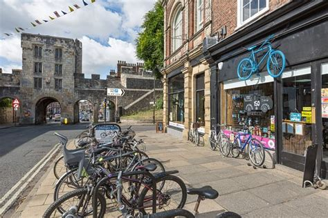 Your Bike Shed by Your Bike Shed York Restaurant Bewertungen