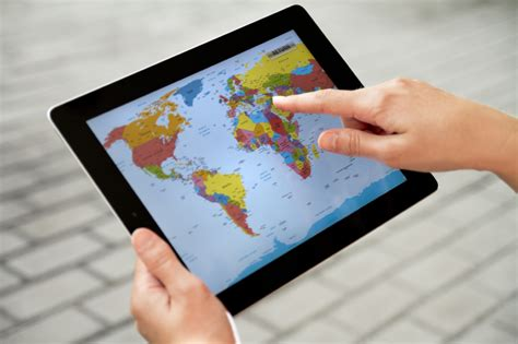 map your travels app your 2014 guide to our favourite mostly free apps part