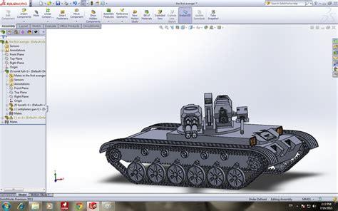 3d Model Solidworks Free