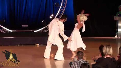 jessica cox west coast swing fowcs 2014 chions duo star jordan frisbee jessica