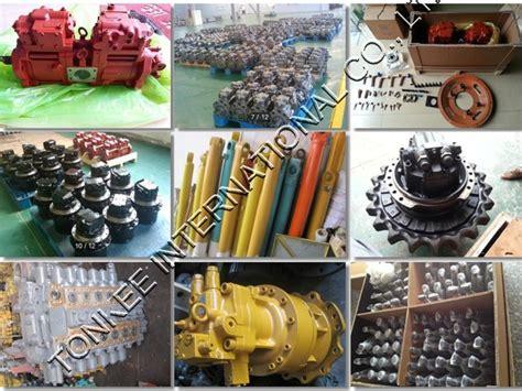 K3v112dt Til Ting Pin Assy kawasaki pompe hydraulique k3v112dt k3v112 pompe
