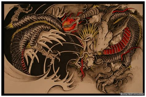 chinese art tattoo designs 45 designs and meanings