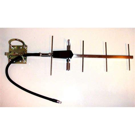 high gain  mhz yagi antenna