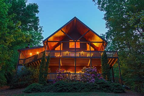 Luxury Cabins by Luxury Cabin Rental Vrbo