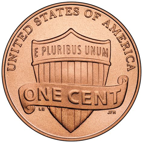 penny s 1 cent quot lincoln cent union shield quot united states numista