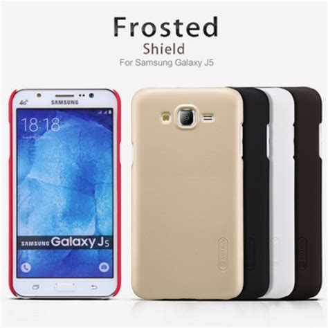 nillkin frosted shield for samsung galaxy j5 j5008 j500f 5 0 quot us 11 1 nillkin