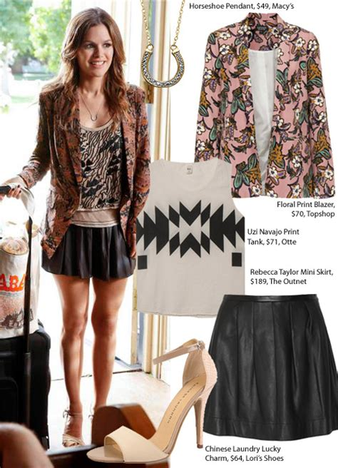 bilson s hart of dixie style fashion and style