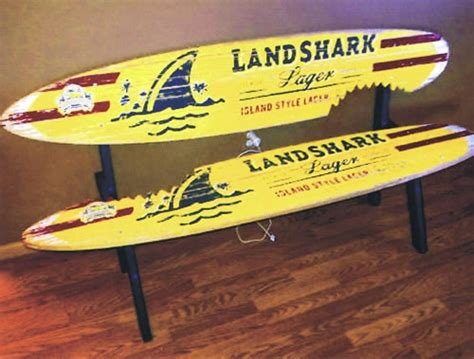 landshark surfboard bench landshark surfboard bench 28 images accent armchairs