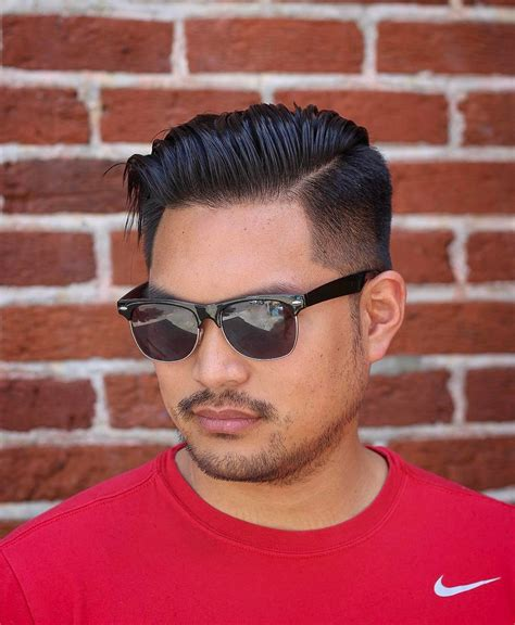 mbest asian comb over 22 ultimate comb over haircuts hairstyles guy s 2018